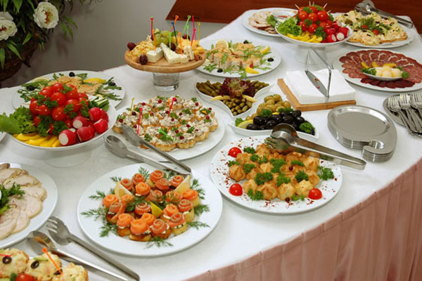 Treat Catering Service