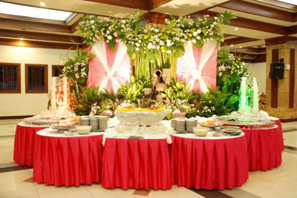 Best Caterers in Thrissur